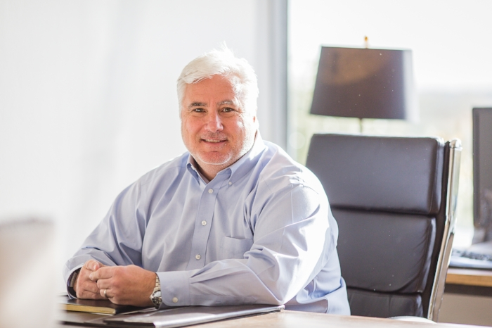 dan lanier cfo at hyphen solutions