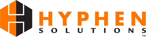 hyphen solutions logo